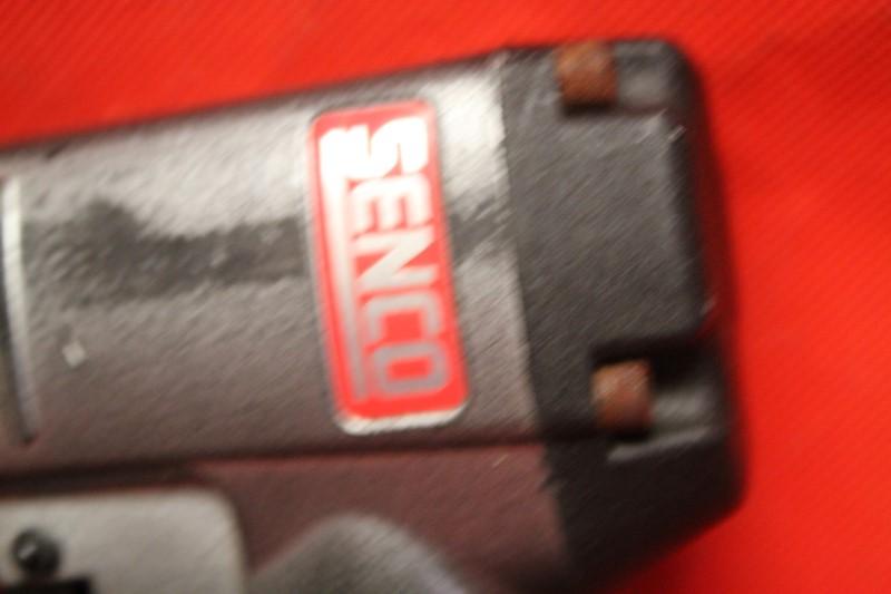Senco FinishPro 10 23GA Pneumatic Finishing Nailer