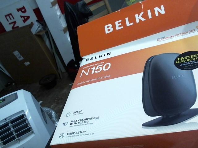 BELKIN Modem/Router N150