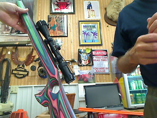 RUGER Rifle 10/22 CARBINE
