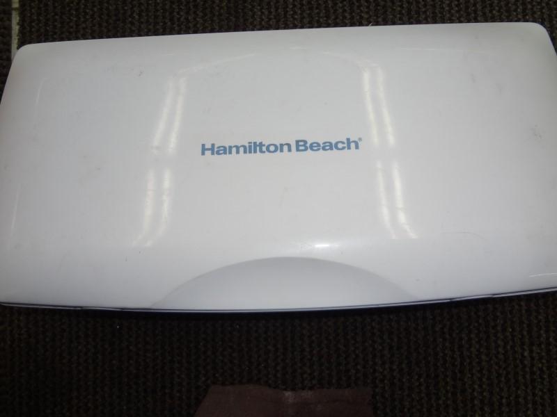 HAMILTON BEACH BLENDER 59780