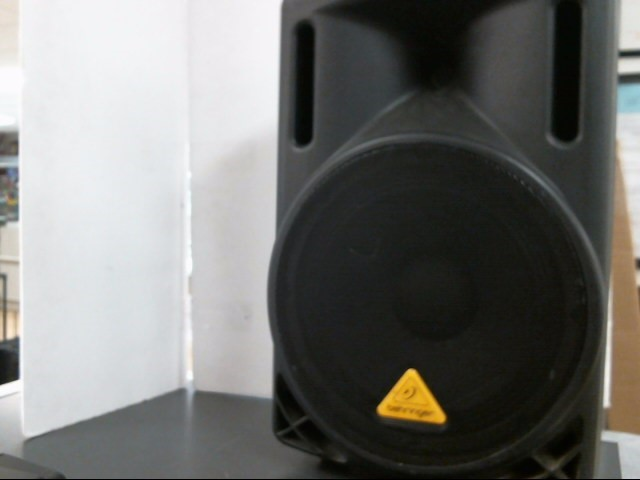 BEHRINGER Monitor/Speakers EUROLIVE B212D