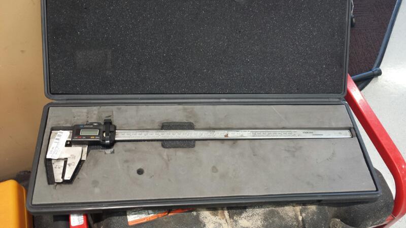 KD Tools 3777 Micrometer