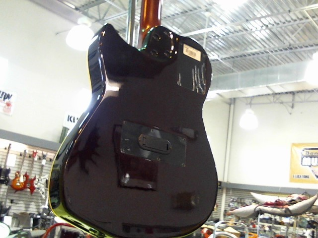 GODIN GUITARS Electric Guitar MULTIAC