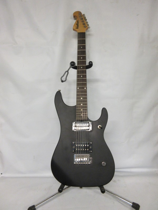 WASHBURN GUITARS Electric Guitar NUNO BETTENCOURT