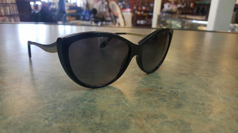ALEXANDER MCQUEEN Sunglasses AMQ 4147
