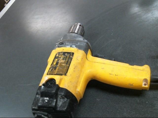 DEWALT Corded Drill DW130