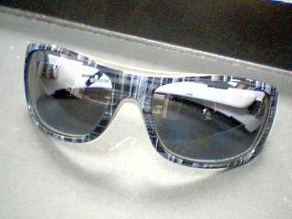 OAKLEY Sunglasses SIDEWAYS