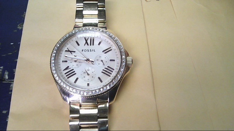 FOSSIL Gent's Wristwatch 741409