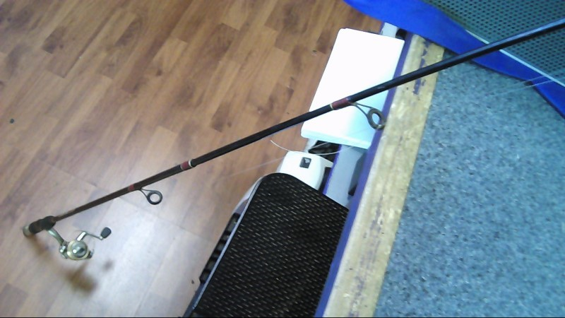 DAIWA Fishing Pole SHOCK
