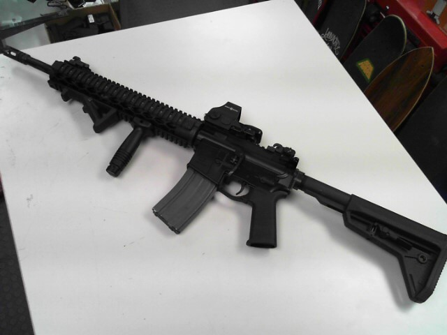 PALMETTO STATE ARMORY Pistol PA-15