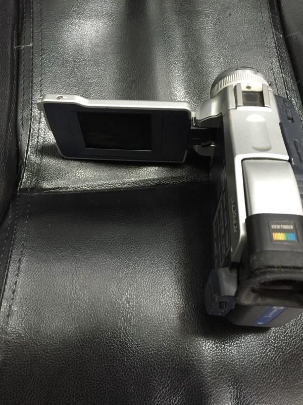 SONY Camcorder DCR-TRV25