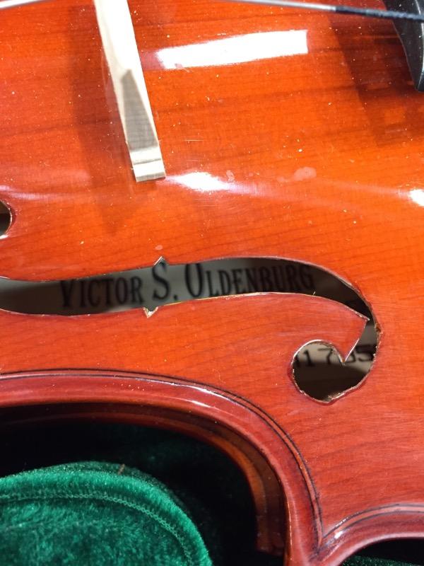 Violin VIOLIN