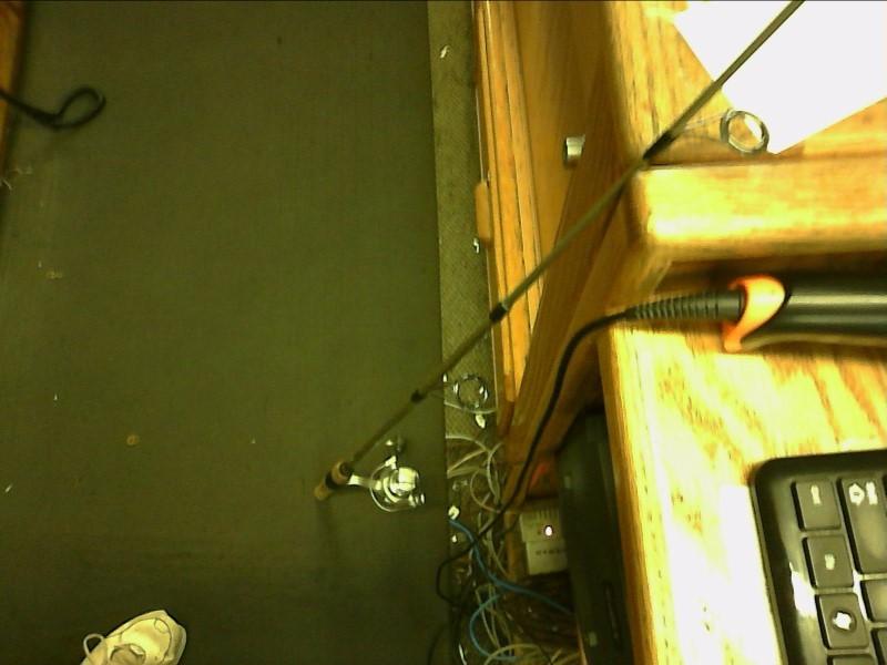 MITCHELL Fishing Rod & Reel ESPIRIT