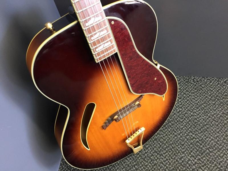 GRETSCH Acoustic Guitar G400 SUNBURST G400 SUNBURST