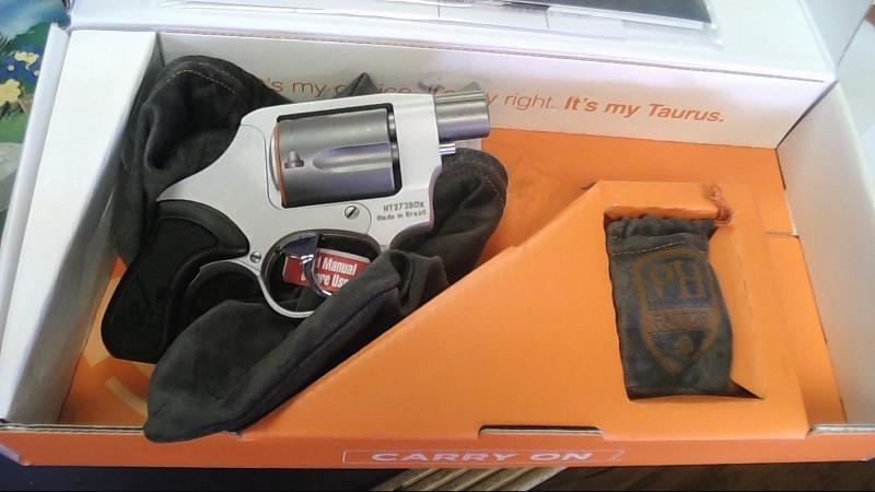 TAURUS Revolver M85UL