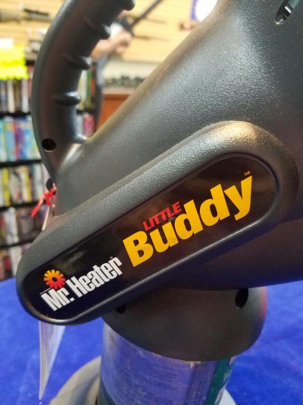 MR HEATER Heater PORTABLE BUDDY