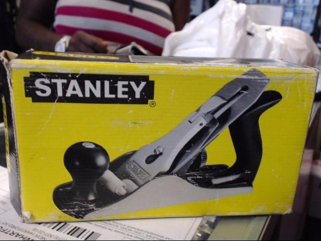 STANLEY Planer 12-204L