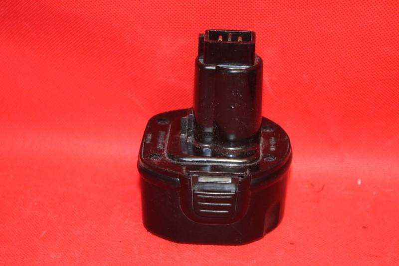 DeWalt Battery DW9062 9.6V 1500mAh NiCd - WORKS
