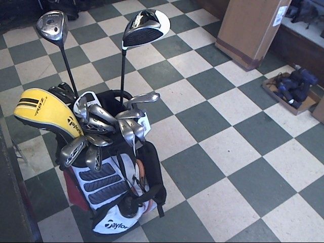 PING Golf Club Set G15 IRON SET