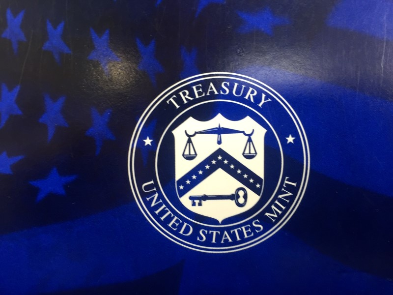 2004 United States Mint Proof Set 50 State Quarter w Certificate of Authenticity
