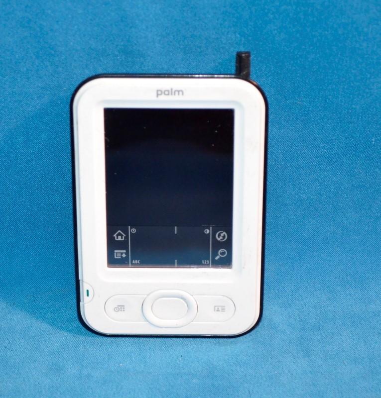 PALM Z22 PDA HANDHELD UNIT