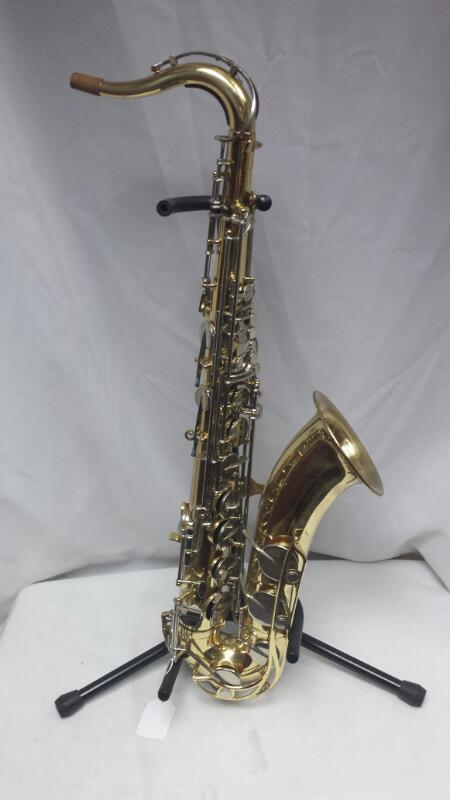 YAMAHA Saxophone YTS-21