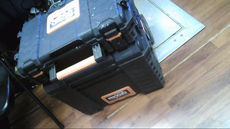 RIDGID TOOLS Miscellaneous Tool TOOLBOX