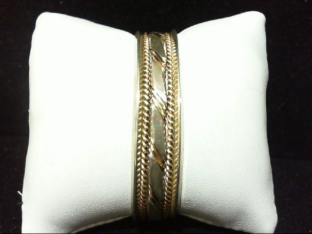 Silver Bracelet 925 Silver 26.6g