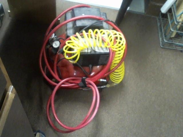 PORTER CABLE Air Compressor CFFN-250N