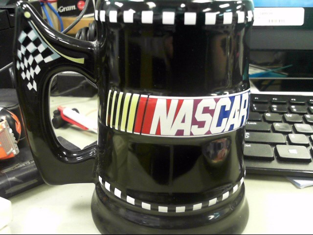 NASCAR COLLECTIBLES