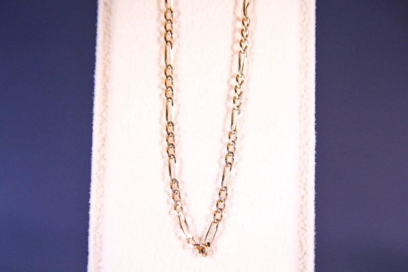 Gold Chain 10K Yellow Gold 4g