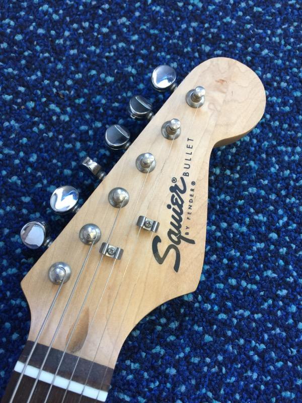 FENDER Electric Guitar SQUIER BULLET INDONESIA