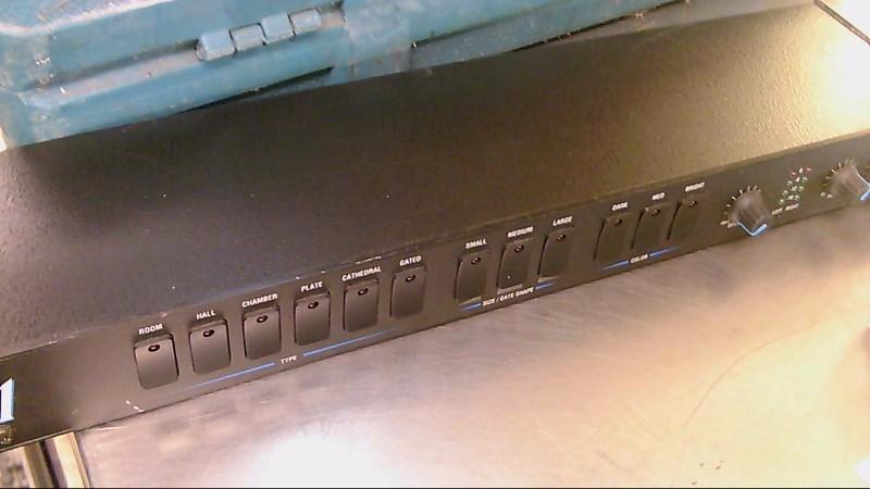 DBX Effect Equipment PROJECT 1 MODEL 274