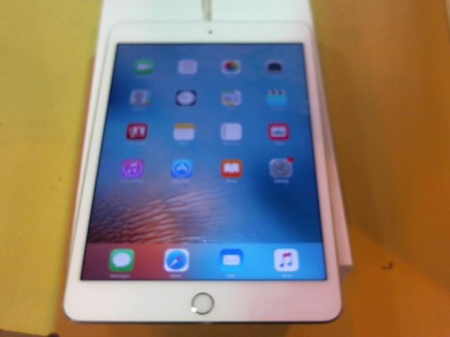 APPLE Tablet IPAD MINI 4 MK6L2LL/A
