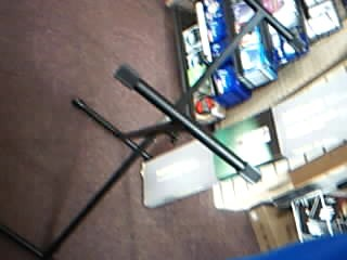 Musical Instruments Part/Accessory KEYBOARD STAND