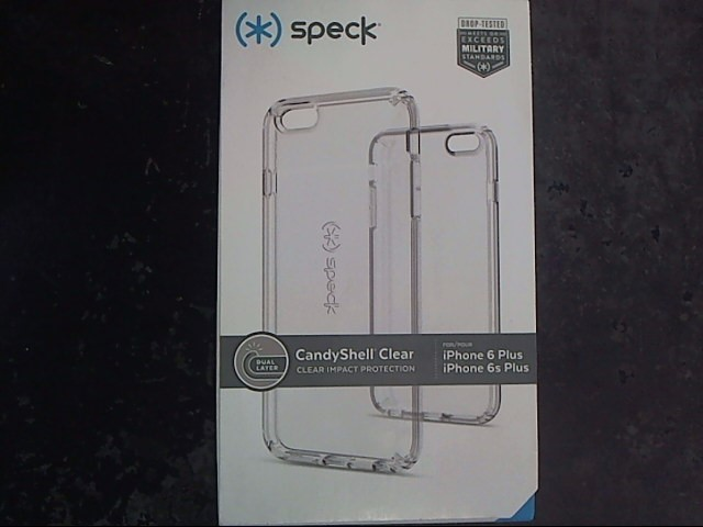 SPECK Cell Phone Accessory CANDYSHELL IPHONE 6PLUS/6S PLUS