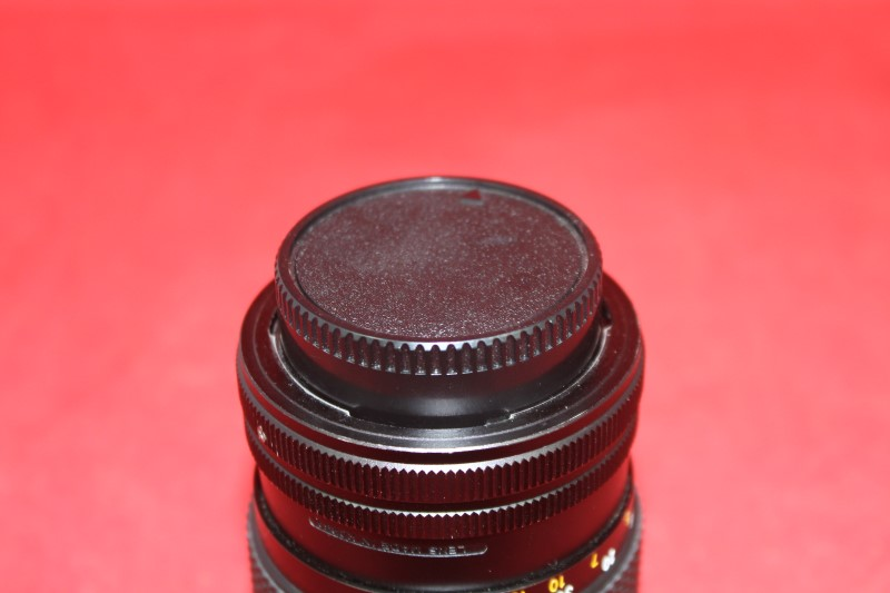 Dejur 135mm f/2.8 Lens for Canon FD Mount *FREE SHIPPING*