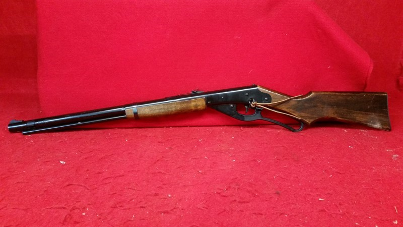 Daisy 1938B BB Gun Air Rifle
