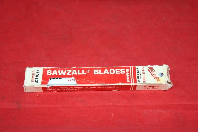 MILWAUKEE Drill Bits/Blades 49-22-1126