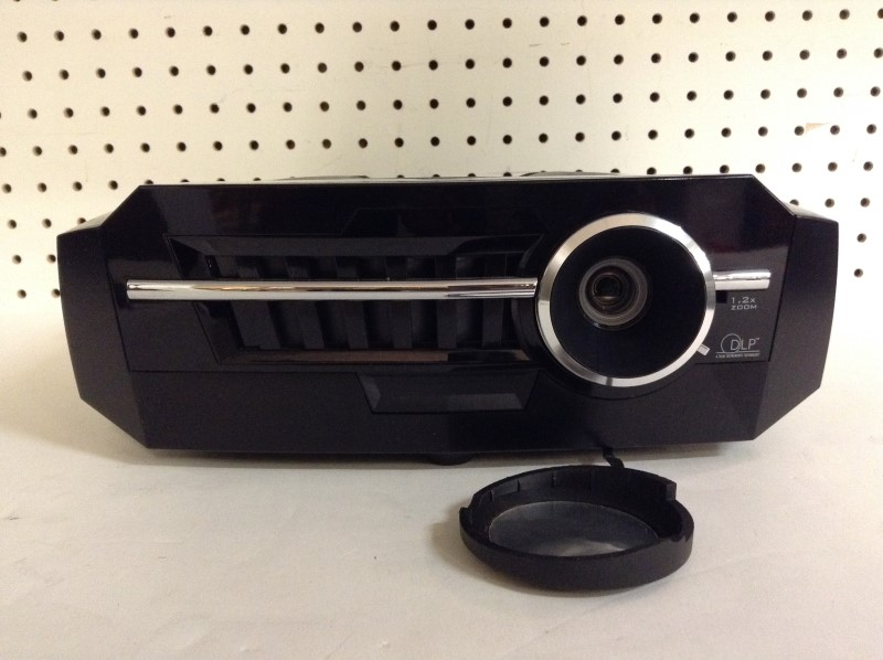 CINEGO Projection Television D-1000 PROJECTOR