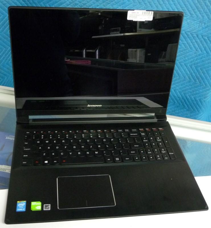 HEWLETT PACKARD Laptop/Netbook 15-AF075NR