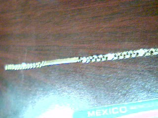 Gold Bracelet 10K Yellow Gold 2.8g
