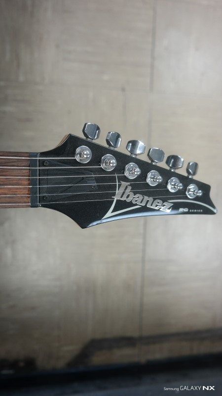 IBANEZ Electric Guitar RG SERIES