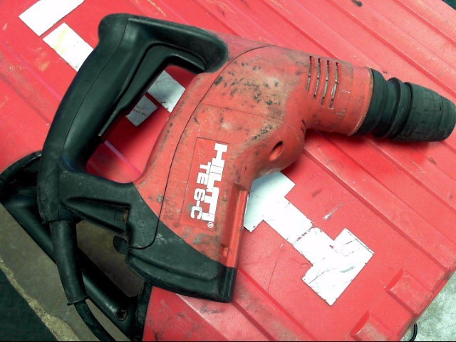 HILTI Hammer Drill TE 6-C