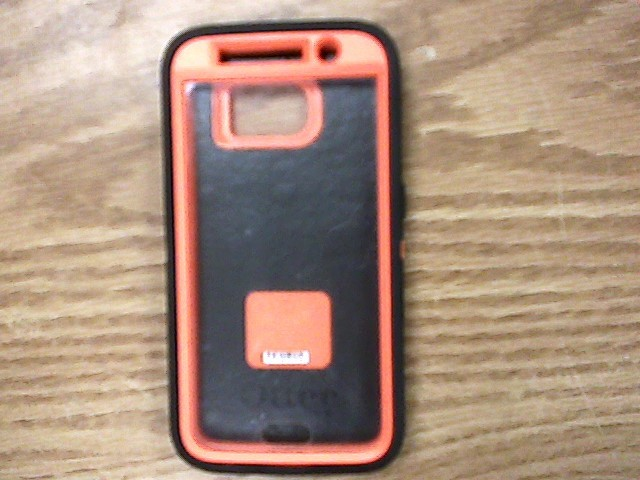 OTTERBOX Cell Phone Accessory SAMSUNG GALAXY S6