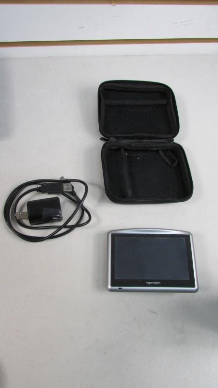 TOMTOM GPS System ONE XL 4S00.008