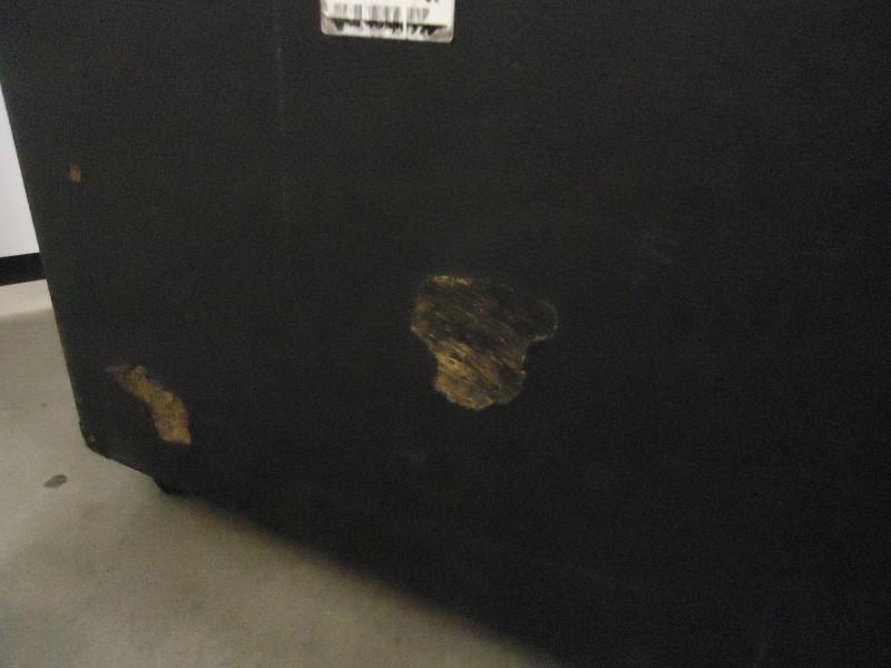 PEAVEY Speaker Cabinet 412-MS STEREO GUITAR ENCLOSURE