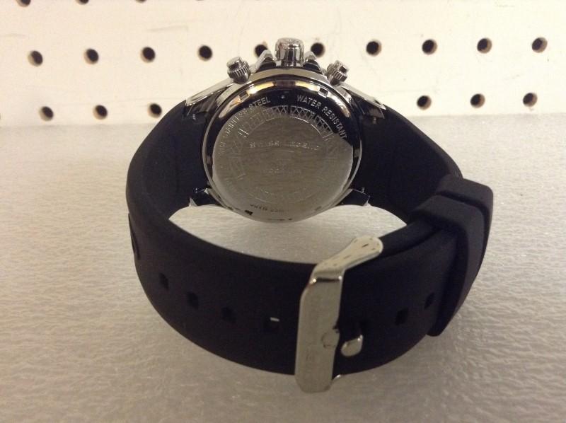 SWISS LEGEND Gent's Wristwatch EOGRAPH