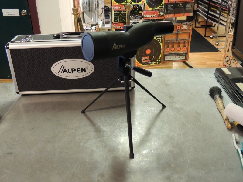 ALPEN OPTICS Binocular/Scope 745