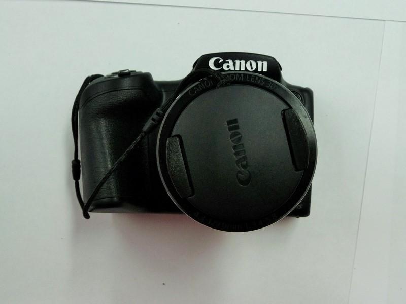CANON Digital Camera POWERSHOT SX400 IS